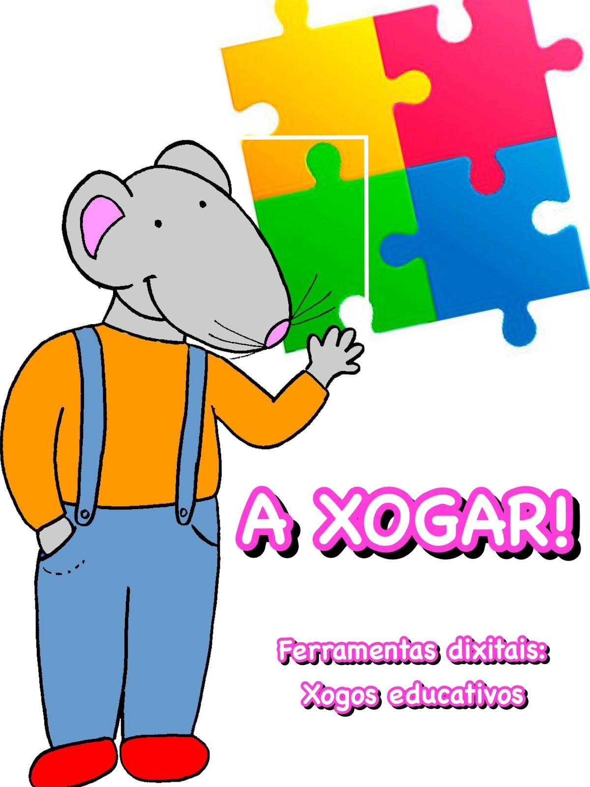XOGOS PARA INFANTIL
