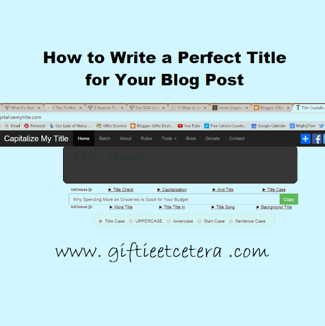 technology, blogging, off topic, blog title, blog titles, blogging titles