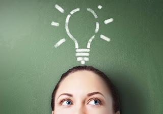 Tips Mudah Mempertajam Daya Ingat Otak