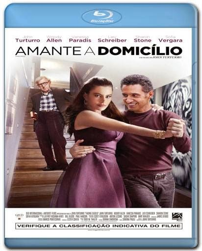 Amante a Domicilio BDRip AVI Dual Audio + RMVB Dublado + BRRip + Bluray 720p e 1080p