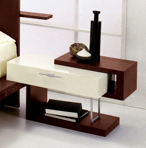 modern night stand designs model