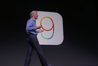 Apple παρουσίασε το νέο iOS 9, η επόμενη μεγάλη ενημέρωση λογισμικού για το iPhone και iPad