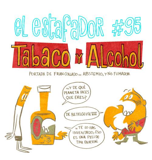 Librarse el alcoholismo por los medios públicos