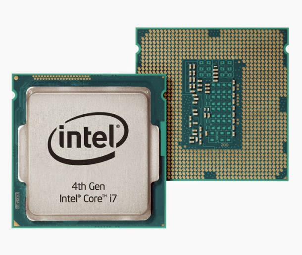Intel Core i7-4700HQ