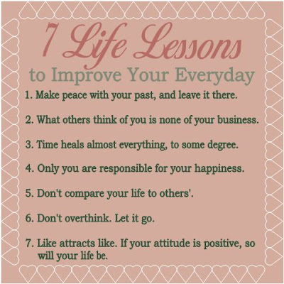 inspirational picture quotes 7 life lessons