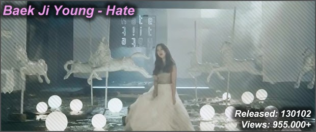 baek ji young hate
