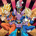 Dragon Ball Z Movie 13 : Battle of Gods Subtitle Indonesia