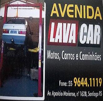 Avenida Lava Car