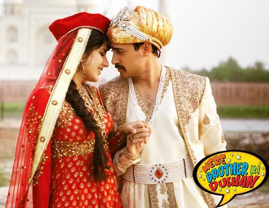 Mere Brother Ki Dulhan Isq Risk New Song Promo