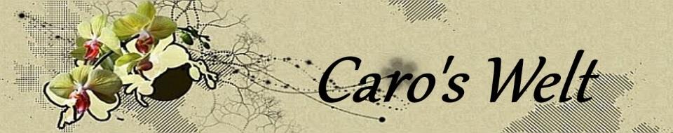 Caro's Welt