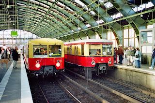 S-Bahn: Panorama-S-Bahn soll umfassend geprüft werden, aus Berliner Woche