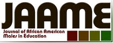 Journal of African American Males in Education