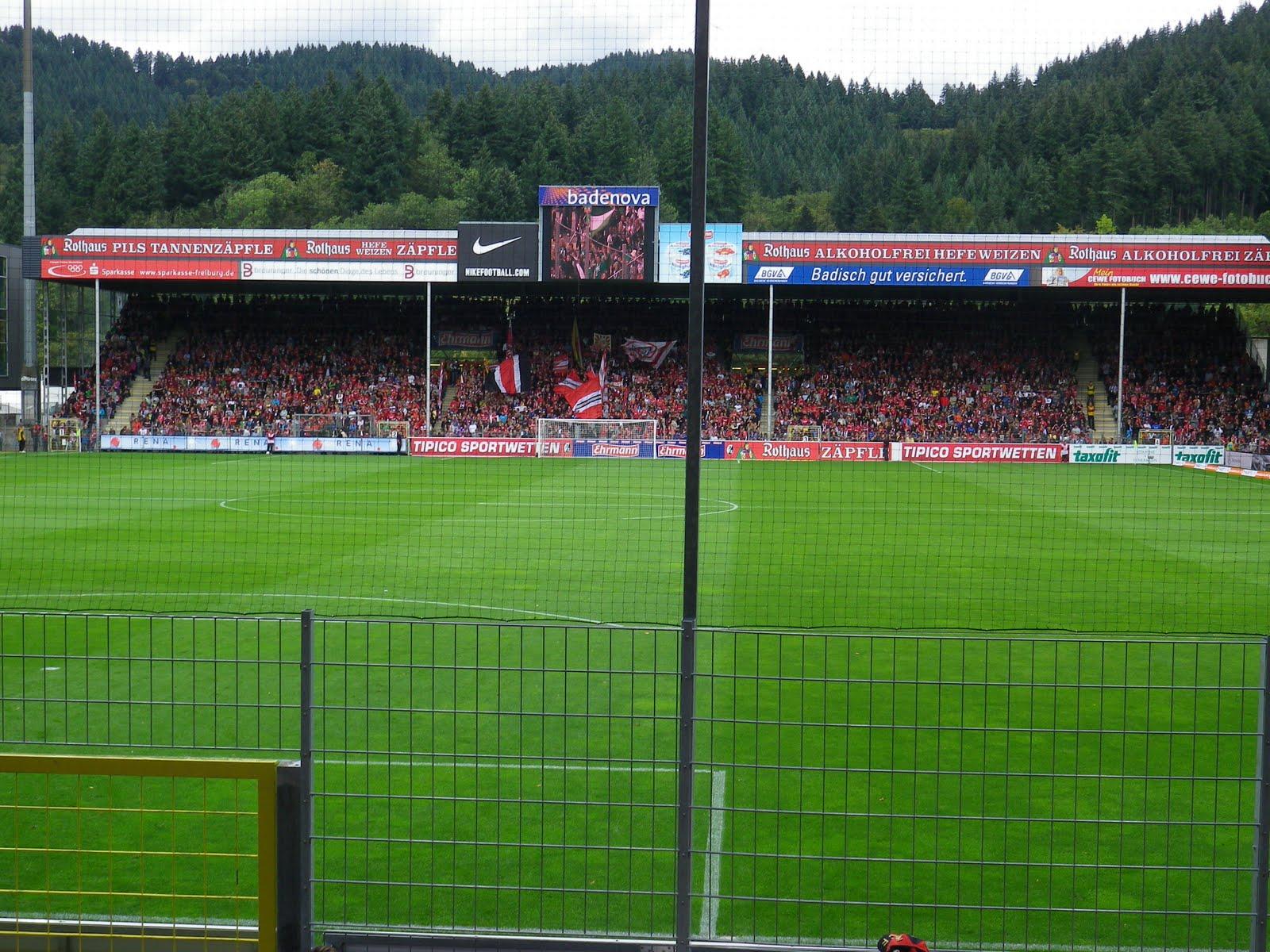 sc freiburg wolfsburg