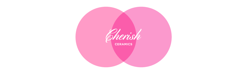 Cherish ceramic things
