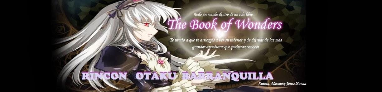 Rincon otaku Barranquilla