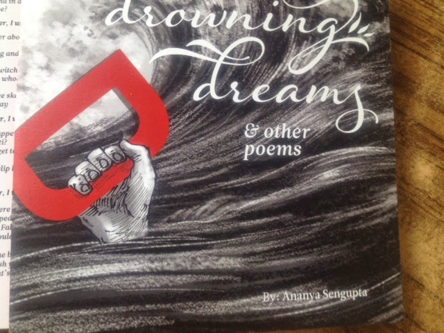 Image result for drowning dreams ananya sengupta