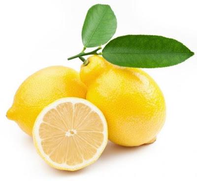 Cómo teñir el cabello con jugo de limón?