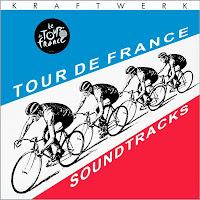 Kraftwerk Tour De France soundtracks lemez 2003
