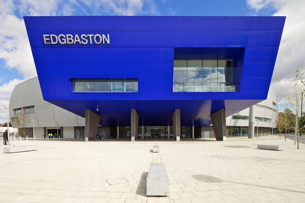 Edgbaston Cricket Function Rooms