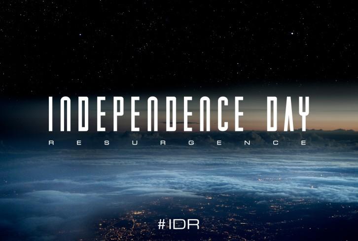MOVIES: Independence Day - Resurgence - News Roundup