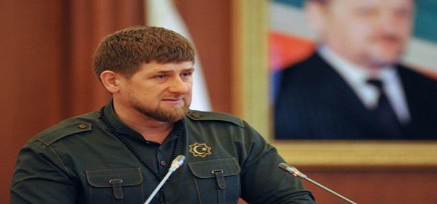رئيس الشيشان رمضان قاديروف ينفجر و يقول كلاما لا يصدق بعد إسقاط تركيا لطائرة روسية