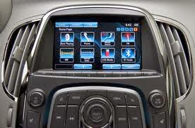 Car Dashboard display