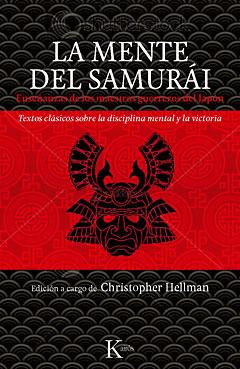 La Mente del Samurai_Spanish