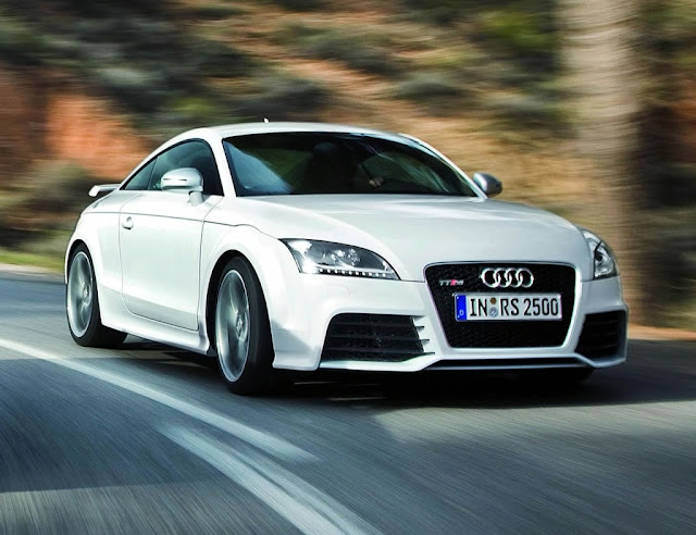 Audi Tt Rs Preview 7 Big
