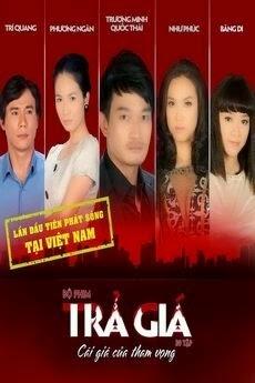 poster Trả Giá