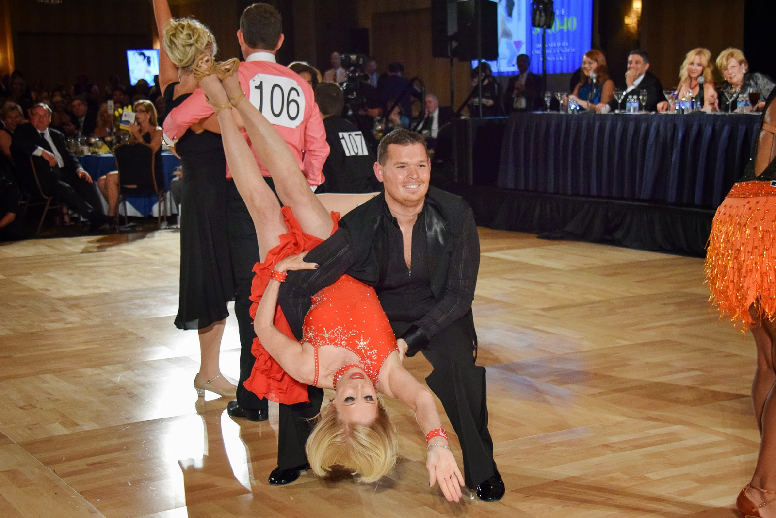 Alex dancing with the stars hookup