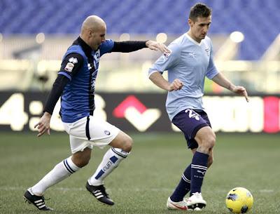 Lazio 2 - 0 Atalanta (2)