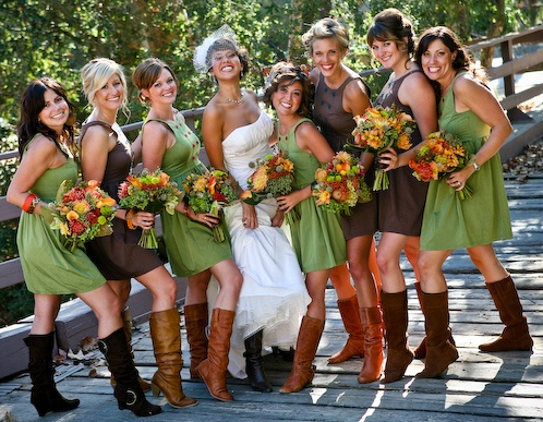 Bridesmaids Images