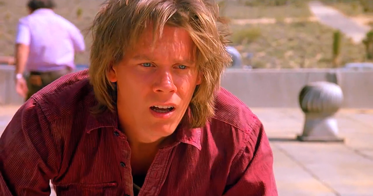Movie Review Tremors 1990 The Ace Black Blog