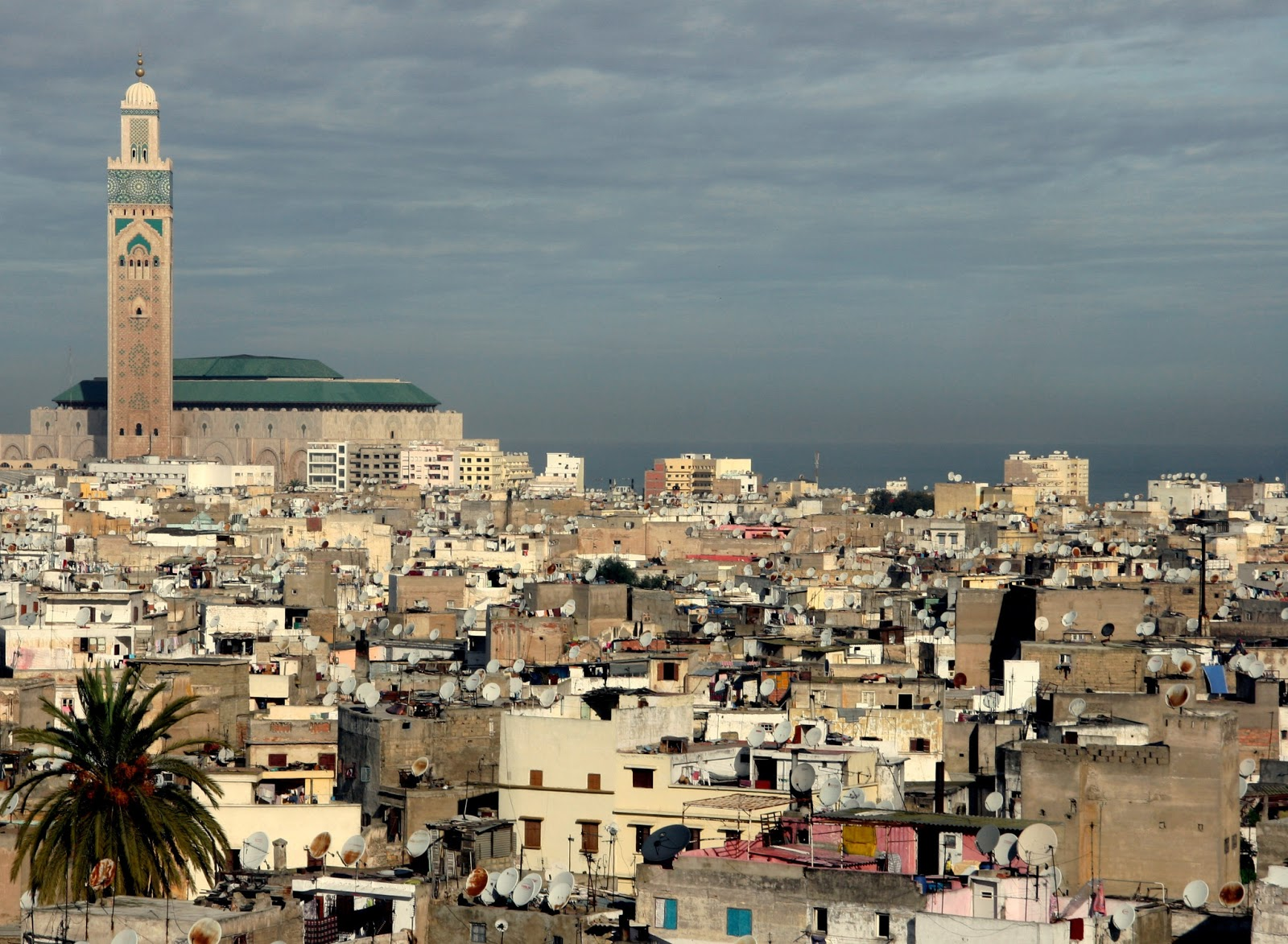 Casablanca Morocco  city photos gallery : ... الدار البيضاء . A voyage to Casablanca, Morocco, Africa