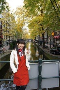 荷兰阿姆斯特丹2010
