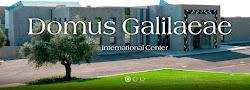 DOMUS GALILAEAE - Road 8277 - Korazim ISRAEL
