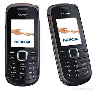 nokia 1661 flash file
