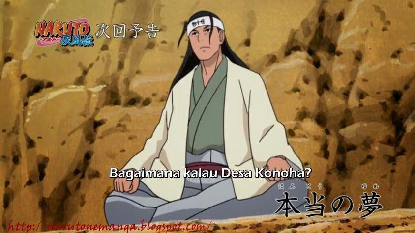 Naruto Shippuden 369 Subtitle Indonesia