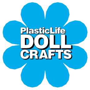 DOLL CRAFT TUTORIALS