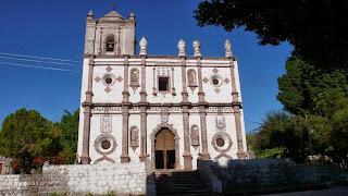 Mission Nuestra Senor San Ignacio de Kadakaaman