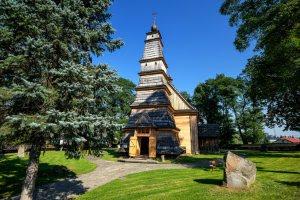 Małopolskie kościoły