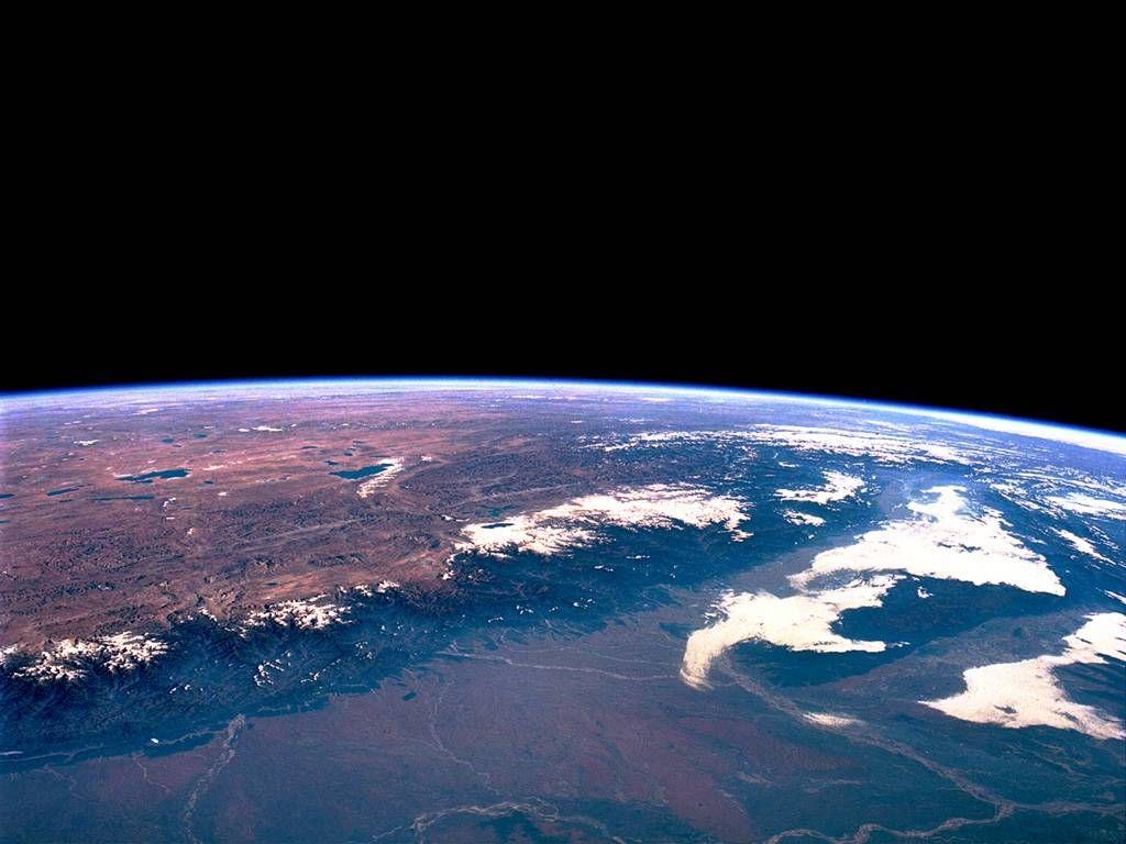 Обои поверхность, земля. Космос foto 6