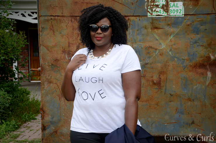 Where to buy #Plussize workwear Graphic tee from Old Navy- Plus size workwear