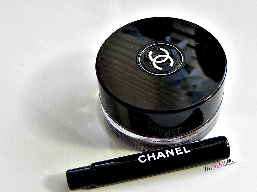 chanel illusion d'ombre 92 diapason, spring 2014 collection