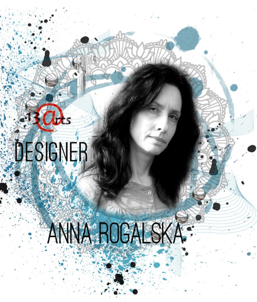 Anna Rogalska