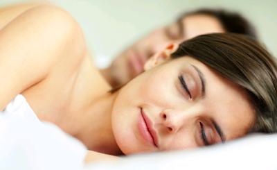 tidur berkualitas baik