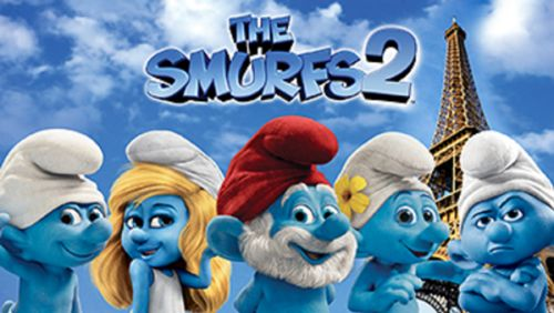 nuffnang, The Smurfs 2, sinopsis The Smurfs 2, The Smurfs 2 dalam Bahasa Malaysia, muvee, CPUV Nuffnang, Buffered Earnings, trailer The Smurfs 2, Ooh La La song in The Smurfs 2, Britney Spears - Ooh La La, OST The Smurfs 2