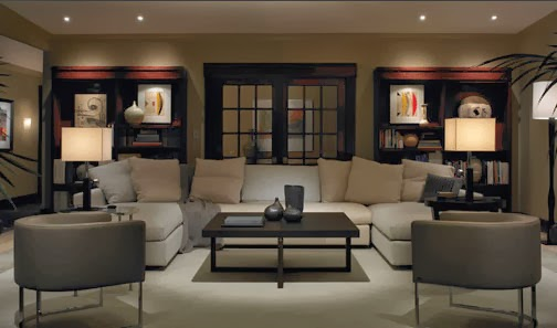 10 modern living room lighting ideas 2014 part 2 for Modern living room lighting ideas
