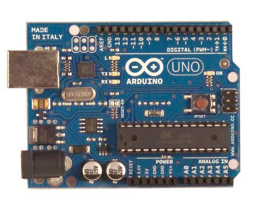 Want To Learn Arduino?