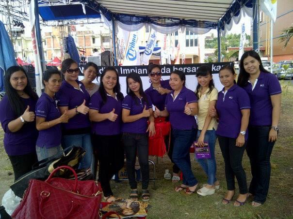 Daftar Member Oriflame Manado | Heni Bakara | 0813 8839 6003